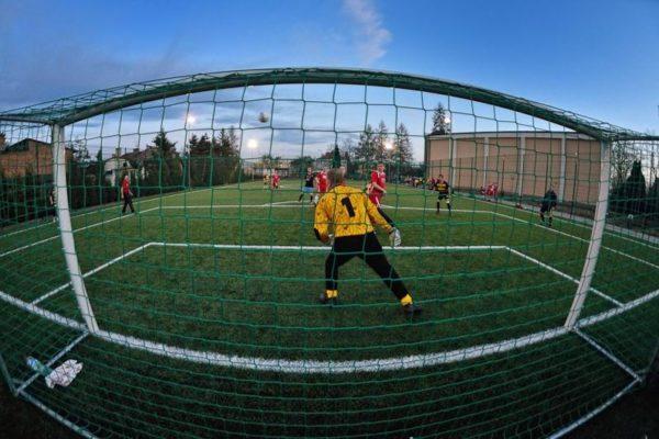 Miejska Amatorska Liga Piłki Nożnej natrawie SIÓDEMKI