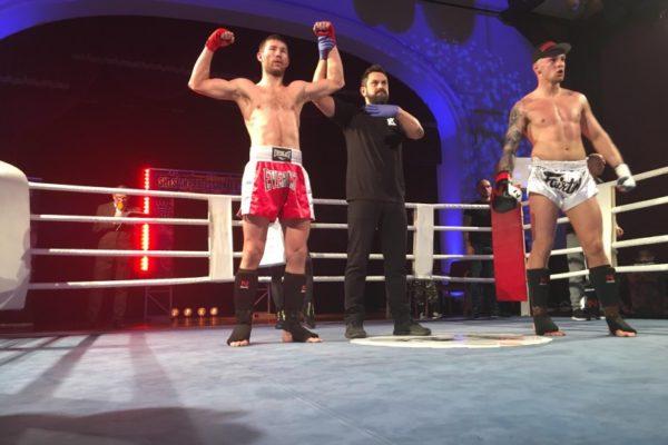 Polska Liga Kickboxingu