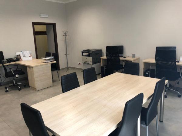 Centrum Aktywności Społecznej biuro 1