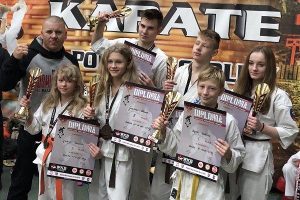 Turniej Karate Kyokushin