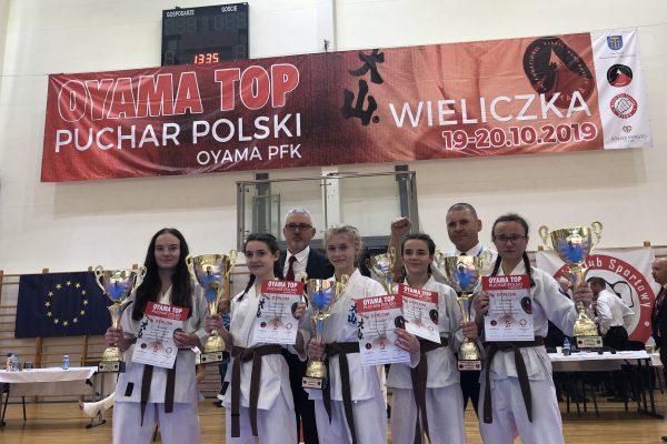 Natalia Matusz najlepszą zawodniczką turnieju