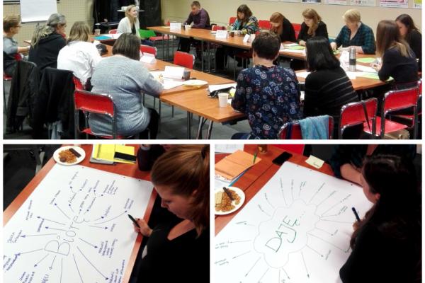 Korpus Solidarności – pole dowymiany doświadczeń koordynatorów wolontariatu