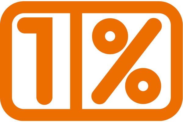 1 procent dla NGO