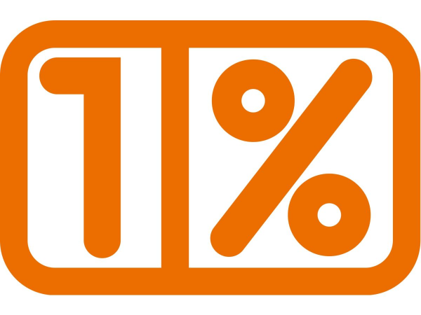 1 procent podatku