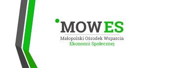 logo Małopolskiego Ośrodka Wsparcia Ekonomii Spolecznej